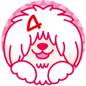 4-dogs icon