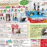 明日!!『暮らしタイムス』に掲載されま~す\(^o^)/ 磐田市内で、新聞をとってる方は、折込チラシで☆ 新聞をとってない方は広告設置店舗でGET…