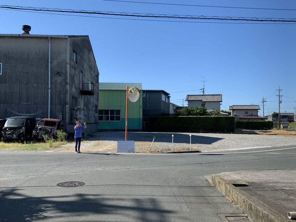 <シルバーウィークフェアの臨時駐車場について>